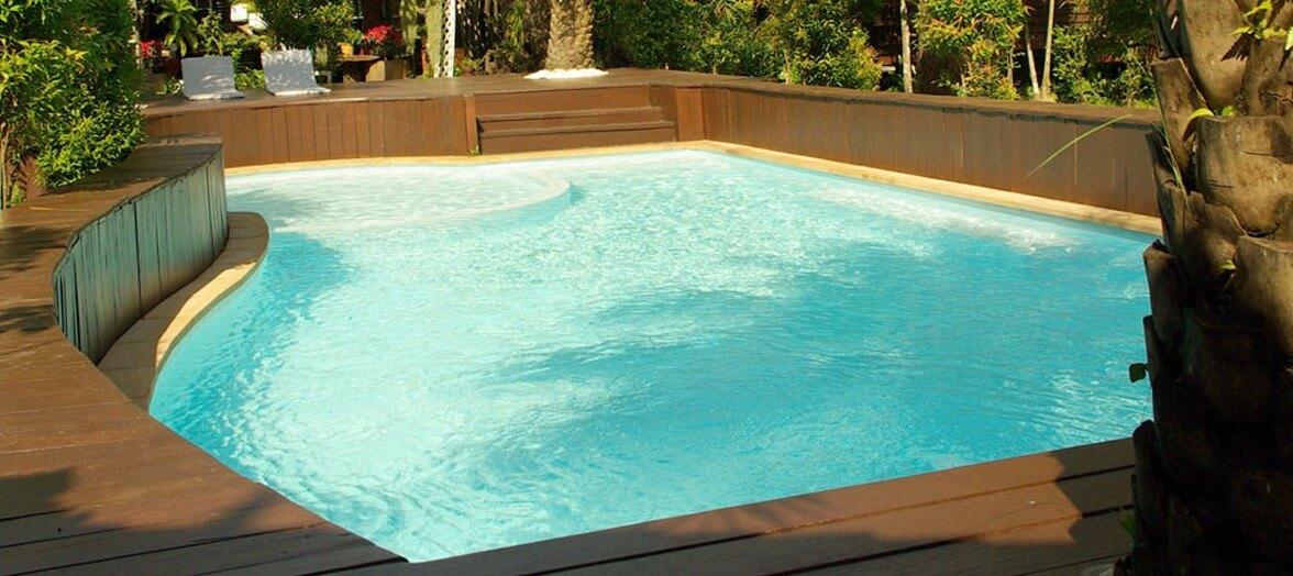 profitez de votre été dans une piscine parfaitement désinfectée